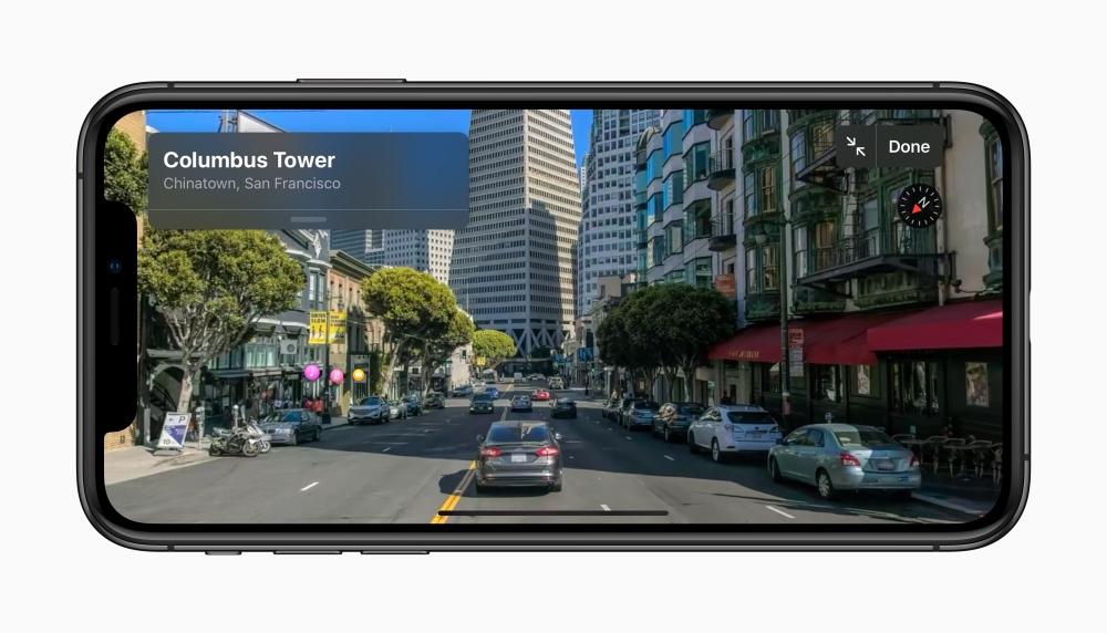 Apple-ios-13-look-around-screen-iphone-xs-06032019