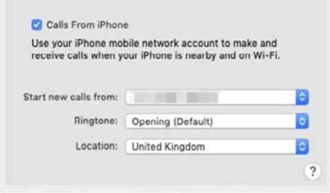 chiamate e messaggi su mac ceotech doctorapple 2