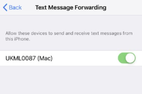 chiamate e messaggi su mac ceotech doctorapple 6