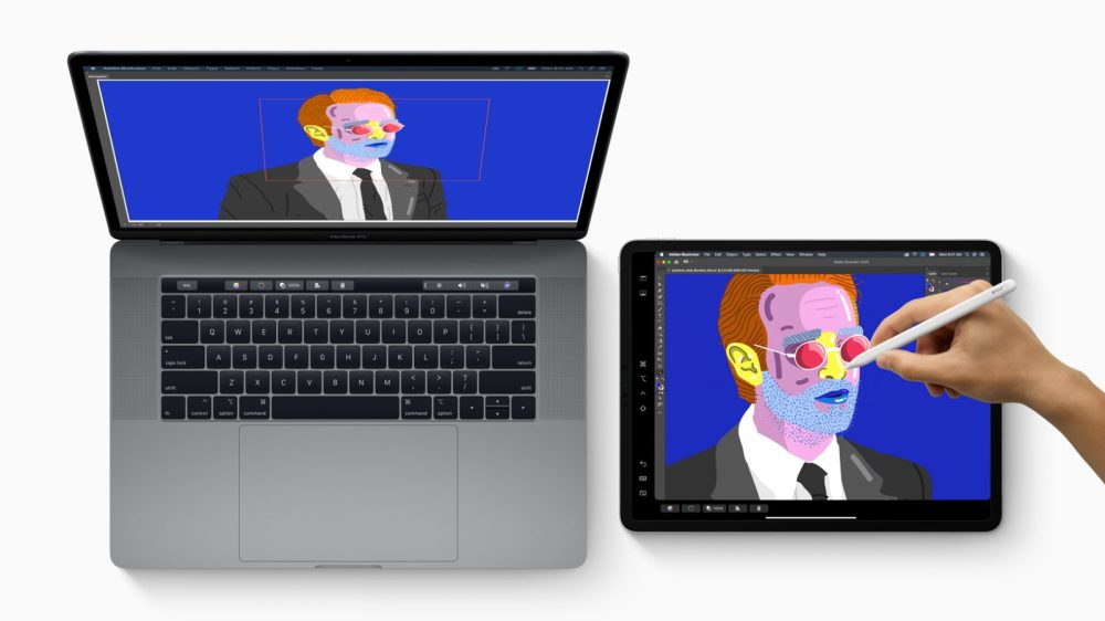 Apple-previews-macOS-Catalina-sidecar-with-iPad-Pro-06032019