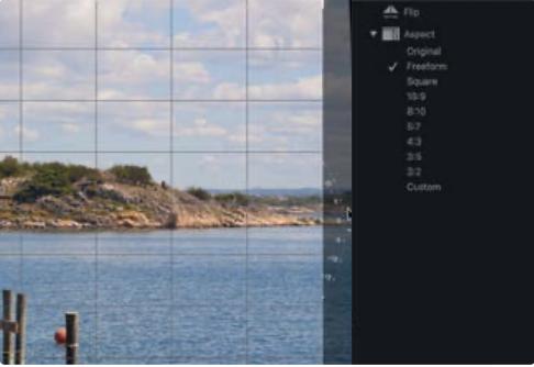 MacOS Correggere le foto con gli strumenti Apple3