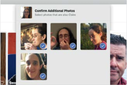 MacOS: Organizzare e trovare le foto_2
