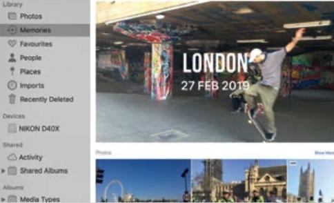 MacOS: Organizzare e trovare le foto_8
