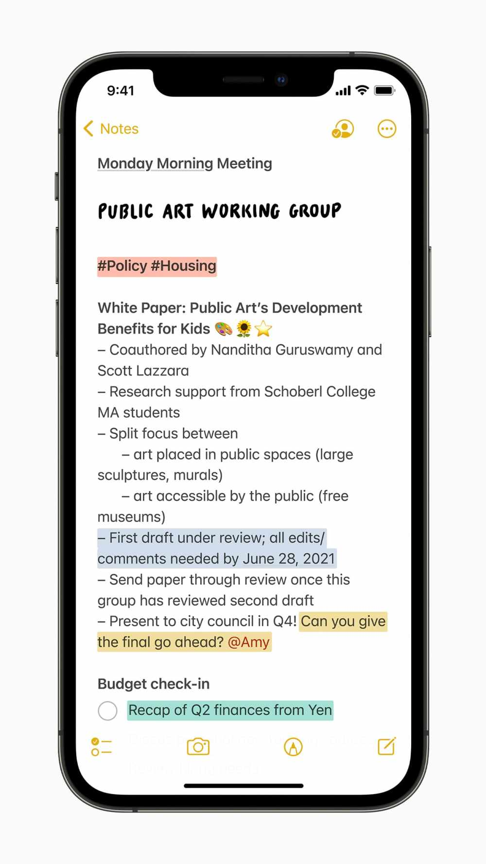 Apple-iPhone12Pro-iOS15-notes-060721